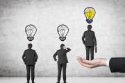 چه ویژگیهایی کارآفرینان را از افراد عادی در حل مسئله متمایزکرده است؟
