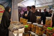بازدید ۳۰۰۰ نفر از نمایشگاه «اشتغال و کارآفرینی» لرستان