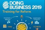 بانک جهانی: فضای کسب وکار در ایران بهبود یافت / ایران در رتبه ۱۲۸ جهان + سند
