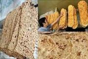 افزایش غیررسمی قیمت نان در بازار