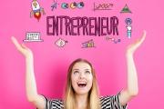 کارآفرینی در منزل برای خانم ها با 50 ایده کاربردی