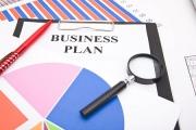 نوشتن طرح کسب و کار را شروع کنیم