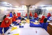 زمینه اشتغال 1500 زن سرپرست خانوار در البرز فراهم شد
