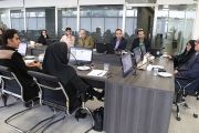 عضو اتاق ایران: «میز ملی کارآفرینی» راه رفع موازیکاری هاست