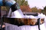 آب چاههای تهران خوراکی میشود