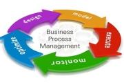 بکارگیری سیستم مدیریت فرایند کسب و کار