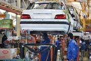 رکود صنعت خودرو با حمایت ۲۵۰۰ میلیاردی هم رفع نشد
