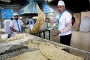 200 نانوایی به دستگاه تصفیه آب مجهز می شود