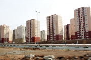 ساخت و ساز واحدهای باقیمانده مسکن مهر تهران تا پایان سال جاری به اتمام می رسد