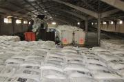 توزیع برنج آلوده و تاریخمصرفگذشته دولتی بین مردم