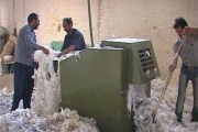 کارآفرینی و صادرات در دل روستای کوچک اصفهان