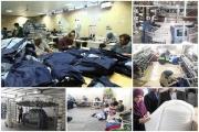 نیمی از خانه های این روستا کارگاه تولیدی هستند / روستای « کِردآباد »، یک روستای نمونه اقتصاد مقاومتی