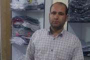 توصیه کارآفرین جوان : « ايرانی » بخريد، « كارآفرینی» كنيد