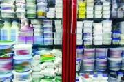 درخواست افزایش ۵ درصدی قیمت لبنیات به ستاد تنظیم بازار ارسال شد