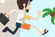 کارآفرینان برای موفقیت بیشتر مسافرت بروند!