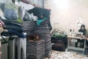 روایت بانوی کارآفرین کامیارانی که بدون حمایت مسئولان ۴۴ نفر را شاغل کرد