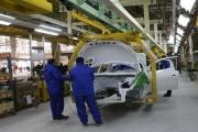ایران تولید خودرو در سوریه را از سر میگیرد