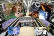 تجربه کره جنوبی در رونق صنعتی