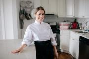 داستان راهاندازی استارتاپی در زمینه تحویل مواد اولیه آشپزی