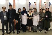 ایران 6 مدال جشنواره بانوان کارآفرین کره جنوبی را کسب کرد