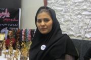 ایجاد شغل برای معلولین و بانوان سرپرست خانوار با آموزش ساخت غزال