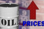 جهش ۵ دلاری قیمت نفت ایران
