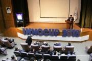 اختتامیه دومین جشنواره نوآوری و کسب و کار خواجه نصیر برگزار شد