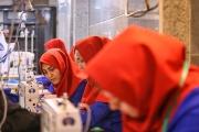 روایت بانوی کارآفرینی که با ۵۰۰۰۰ سرمایه شروع کرد؛ اشتغال زایی بدون ادعا برای ۱۰۰۰ بانو