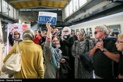 ورود گردشگران به ایران ۹ برابر شد