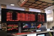 رکود در بازار سهام