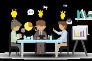 5 گامی که شما را در مسیر کارآفرینی سازمانی یاری میرساند