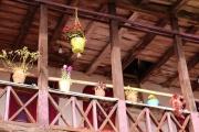 تبدیل چایخانه قدیمی روستا به یک جاذبه گردشگری