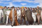 بیانیه مهم و راهبردی رهبر انقلاب اسلامی در چهلمین سالروز پیروزی انقلاب اسلامی