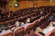 اولین همایش ملی چابک سازی سازمانی برگزار شد