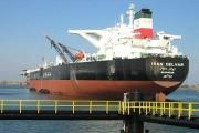 صادرات نفت خام ایران به ۲.۲ میلیون بشکه در روز رسید