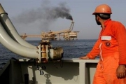 سرقت گاز ایران توسط عربستان