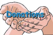 شغل مسئول جمعآوری کمکهای مالی