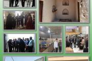 فراهم شدن زمینه اشتغال 80 نفر در بستر طرحهای اشتغالزایی صندوق کارآفرینی امید در استان بوشهر