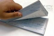 17 میلیون چک بانکی در سال ۹۵ برگشت خورد