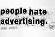 چرا بعضی از مردم از تبلیغات متنفرند؟