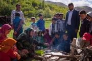 عجیب ترین مدرسه روستایی که کودکان کارآفرین تربیت می کند/ روایت معلمی که مدرسه روستایی را جهانی کرد