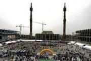 نیاز 530 میلیارد تومانی برای تکمیل مصلی تهران