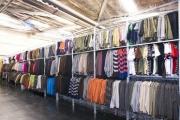 صنعت پوشاک سالانه 400 هزار میلیارد ریال گردش مالی دارد