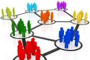 سازمان و انواع ساختار سازمانی