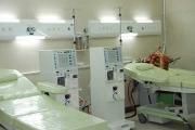 اولین نمایشگاه بینالمللی بیمارستانسازی