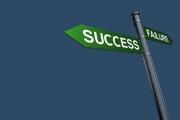چگونه شکستی موفقیت آمیز بخوریم