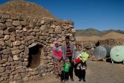 کارآفرینی در روستای خالی از سکنه