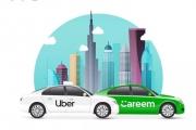 کریم 3.1 میلیارد دلاری و آینده کسب و کار های جدید در خاورمیانه