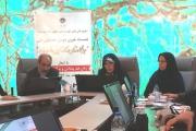 اصفهان میزبان همایش ملی جایگاه زنان درکارآفرینی وتوسعه پایدار