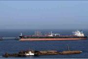پهلوگیری نفتکش ٣٢٠ هزار تنی برای صادرات ٢,٤ میلیون بشکه میعانات گازی